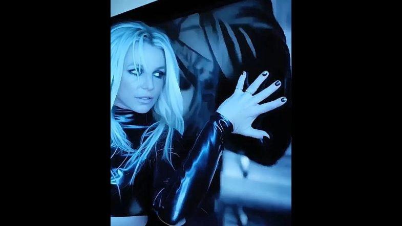 Prerogative, la nueva fragancia de Britney Spears