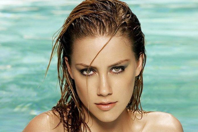Amber Heard niega