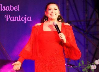 Isabel Pantoja regresaría cantar
