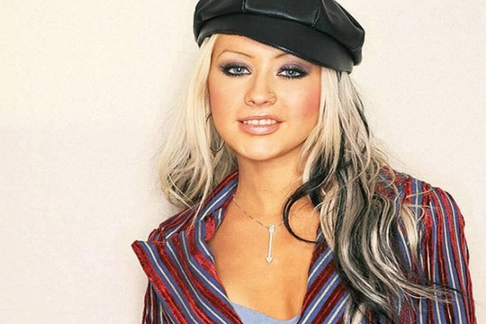 Para Christina Aguilera