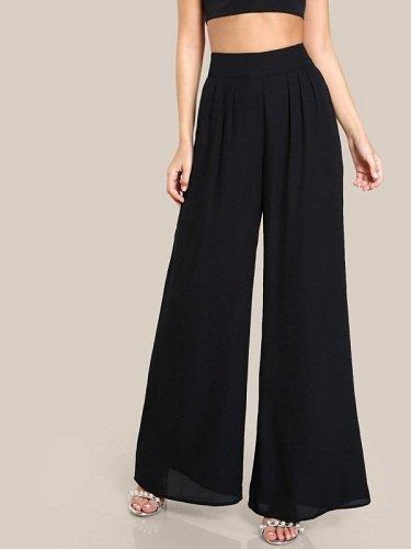 ba49f53485 Pantalón de bota ancha - Famosas.es - El blog rosa de las famosas