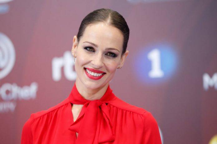Eva González abandona MasterChef