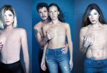 Campaña de prevención: Ponerle el pecho