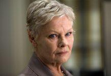 Judi Dench nuevamente vuelve