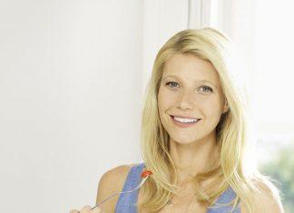 La dieta detox de Gwyneth Paltrow