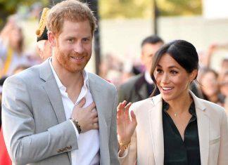 Los duques de Sussex están embarazados