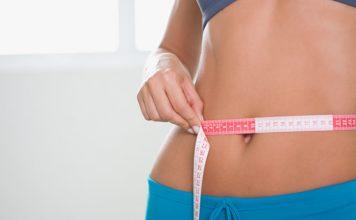 Reduce la cintura con remedios caseros