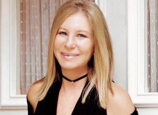 Barbra Streisand trasmite