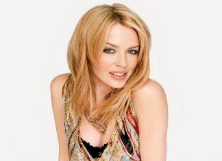 Kylie Minogue lamenta