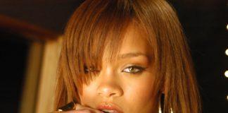 Rihanna reacciona enfurecida