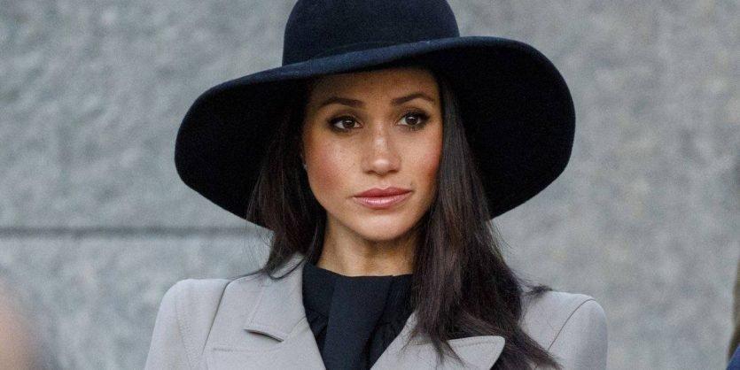 El fuerte carácter de Meghan Markle la lleva a enfrentarse a su primera crisis en la familia real