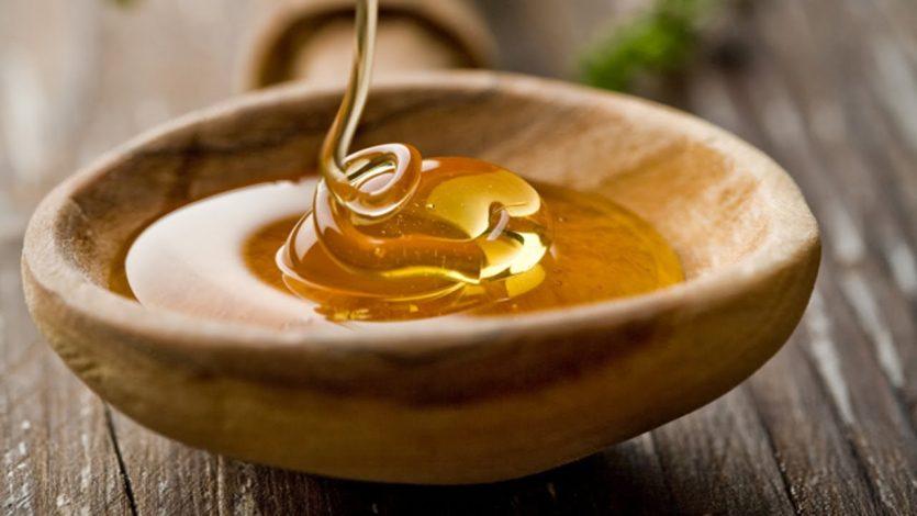 Bótox casero, a base de uvas y miel
