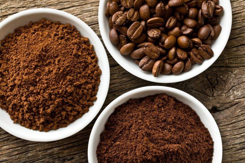 Todos los beneficios de el café en la piel
