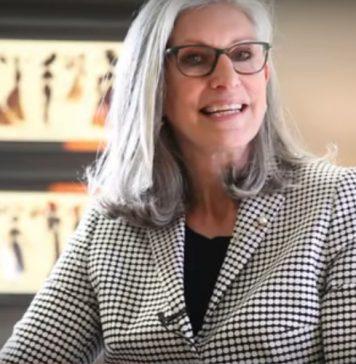 Deborah Nadoolman