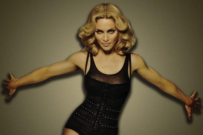 Madonna respondió
