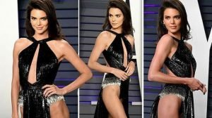Kendall Jenner No Deja Nada A La Imaginación