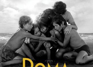 Roma La Mejor Película Extranjera