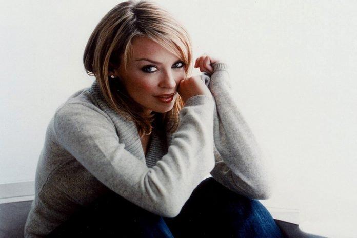 Kylie Minogue fue acosada