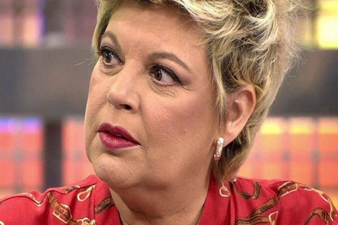 Terelu Campos habla