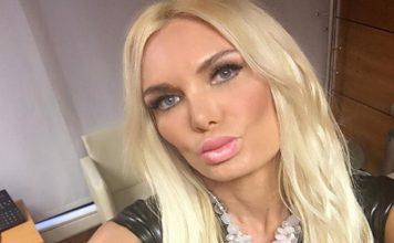 modelo Yola Berrocal