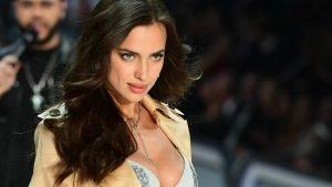 Modelos: Secretos de belleza