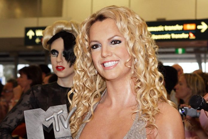 Britney Spears habla_