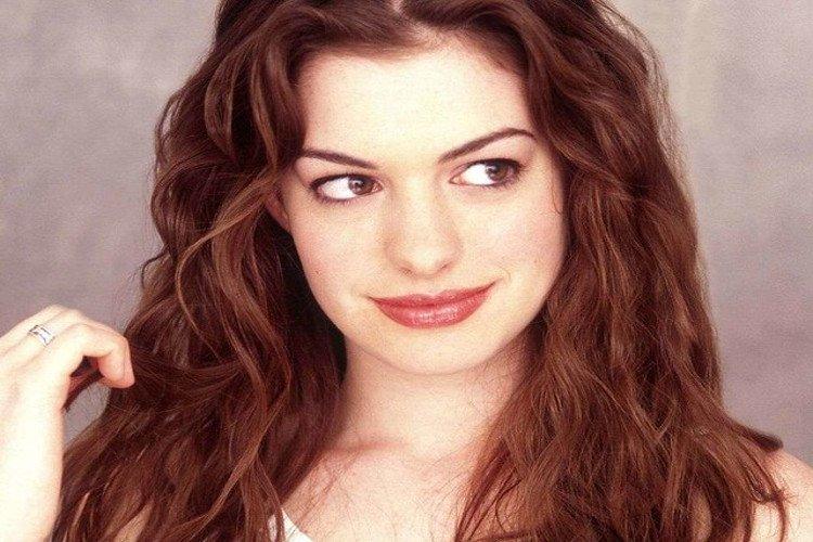 Anne Hathaway se siente