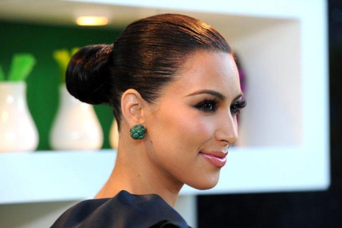Kim Kardashian seguirá