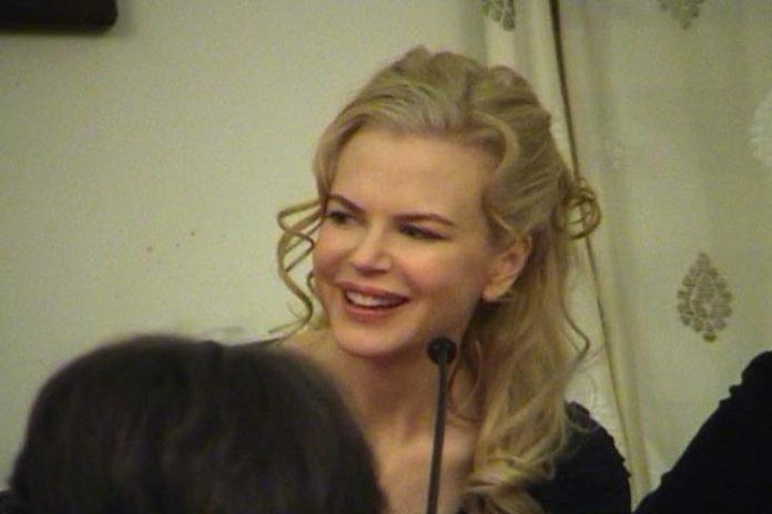 La historia de Nicole Kidman