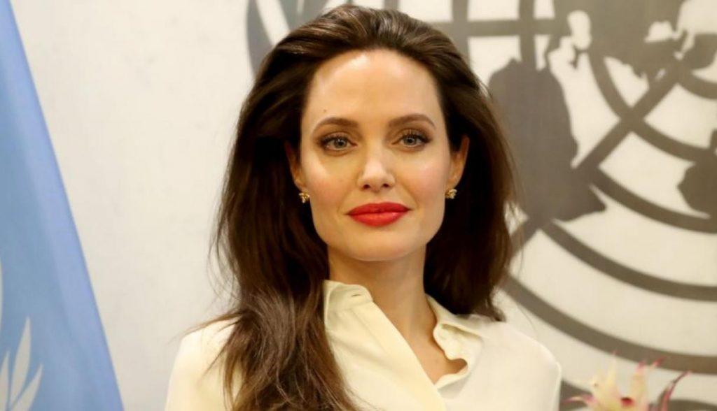 Angelina Jolie, quizás sea la mujer más influyente que desempeñe el cargo de Alto Comisionado de la ONU