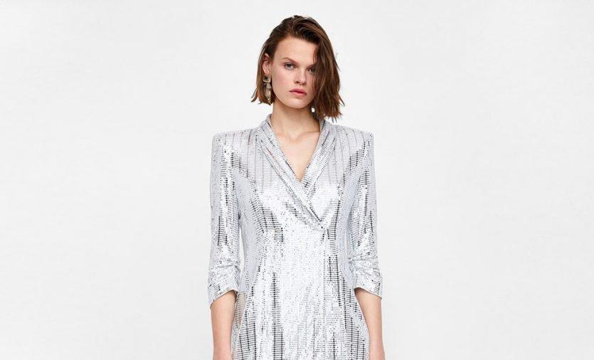 Rebajas en Zara: nuestra selección