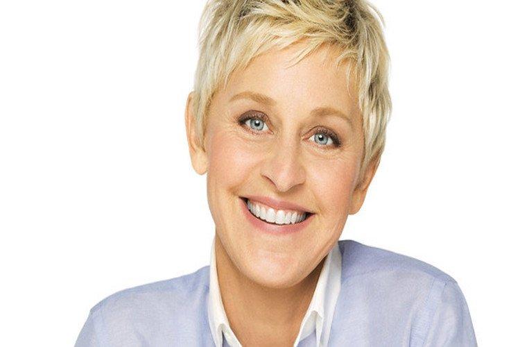 Ellen DeGeneres reveló