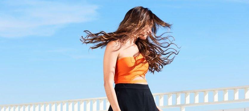 No te quedes con las ganas de llevar tu melena con ondas surferas este verano