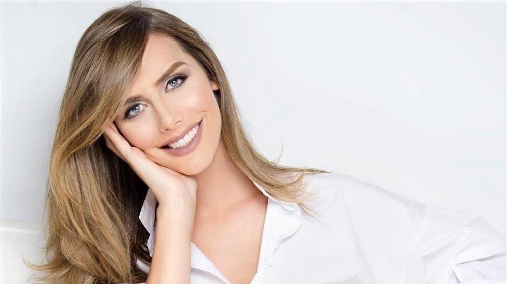 Miss España 2018 transgénero