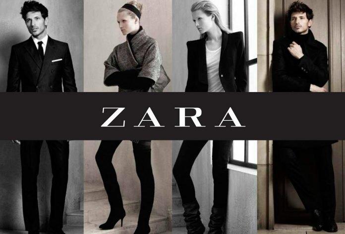 Rebajas en Zara Verano 2019