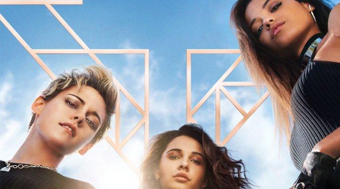 Los ángeles de Charlie Miley Cyrus, Ariana Grande y Lana del Rey contribuyen con esta saga en el 2019
