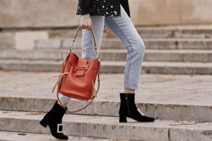 Zapatos de moda que iluminarán el otoño y el invierno II