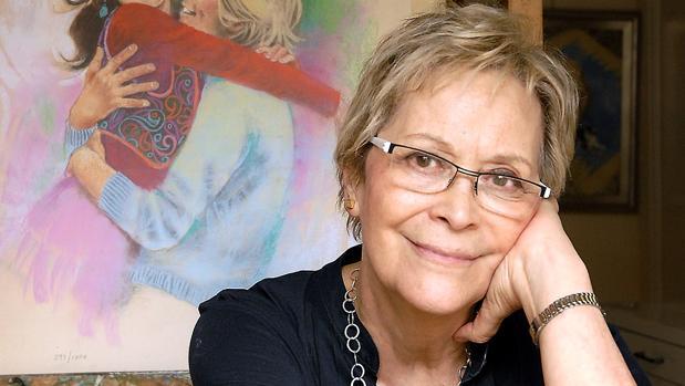 Fallece Purita Campos
