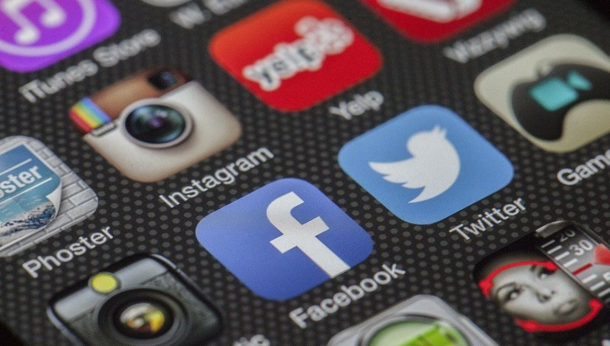 redes sociales para modelos profesionales