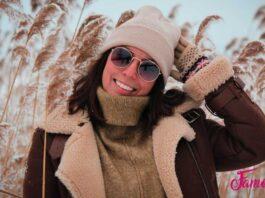 cómo vestir en invierno