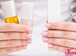 cuidado de uñas quebradizas